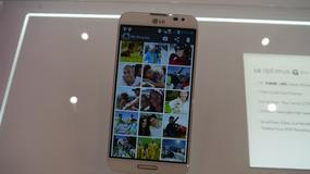 Nowy flagowy model LG zaprezentowany na MWC 2013