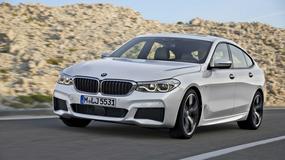 BMW 6 GT już oficjalnie. Funkcjonalność i luksus w jednym