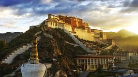 Cuda świata - najpiękniejsze budowle stworzone przez człowieka wg Lonely Planet