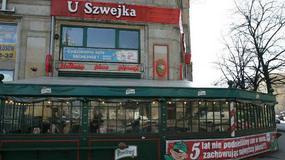 Polska - Warszawa - Praga dla piwoszy