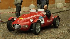 Mille Miglia 2016: małe auta wielkie duchem