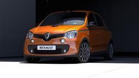 Renault Twingo GT - maluch na sportowo
