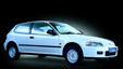 6. Honda Civic (1991-1997)