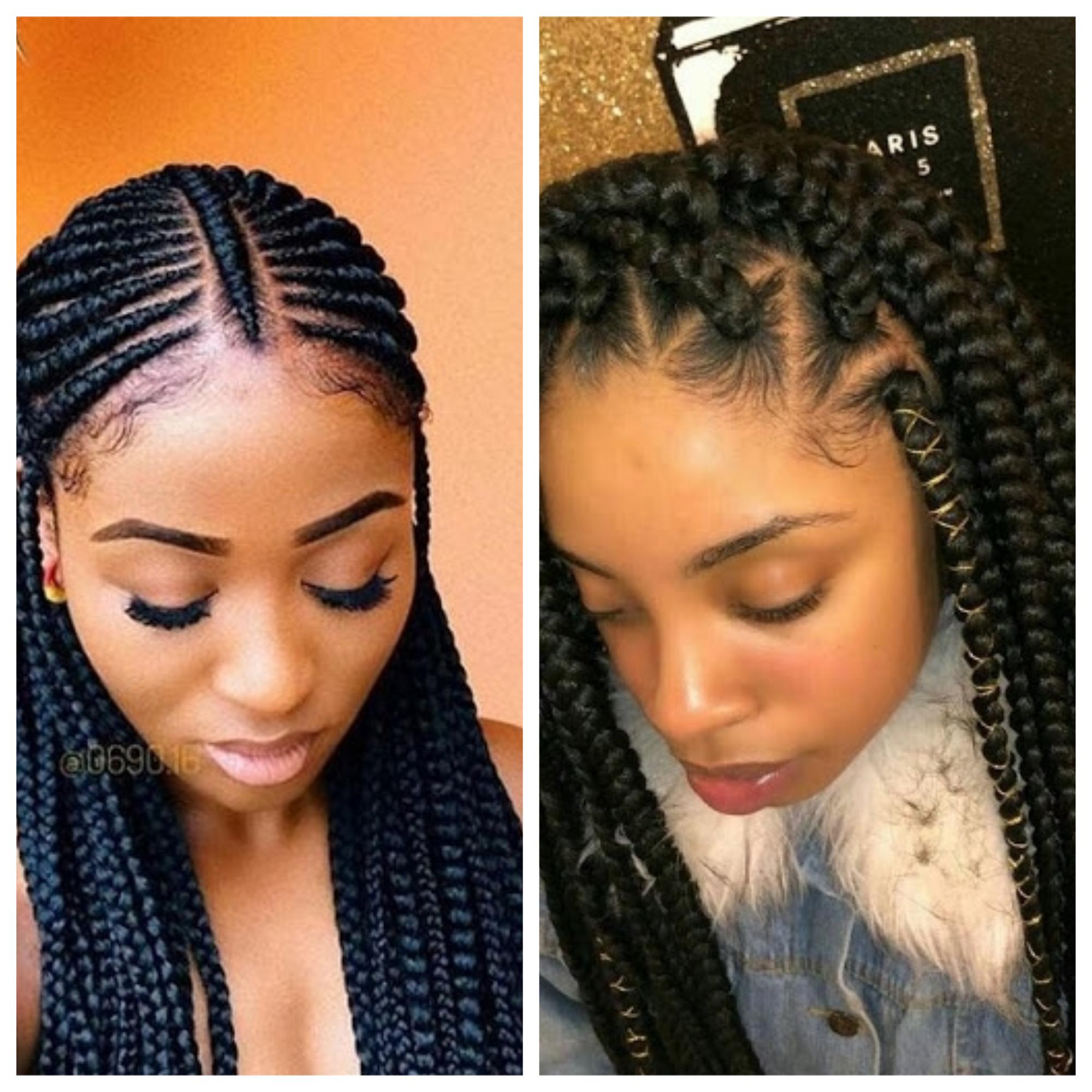 Best Braided Hairstyle In Kenya - Best Hairstyles Ideas