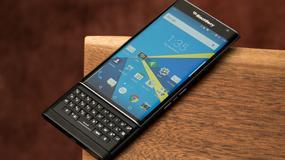 BlackBerry przestaje samodzielnie produkować telefony. Jak zmieniały się modele?