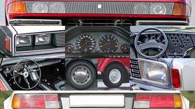 Czy znasz się na samochodach? Druga część quizu