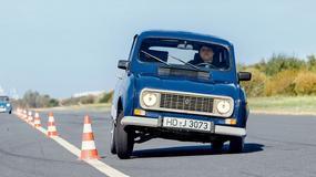 Renault 4 GTL - więcej możliwości