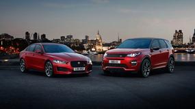 Rekord Jaguara i Land Rovera