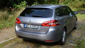 Peugeot 308 SW 1.6 HDI – kawał dobrego kombi | TEST