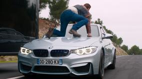 Overdrive – BMW w nowym filmie akcji