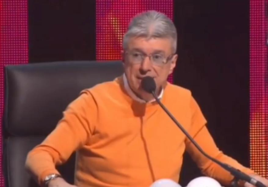 Učesnici šoua Zvezde Granda ZAPANJENI: Saša Popović ULOŽIO 100.000 EVRA!