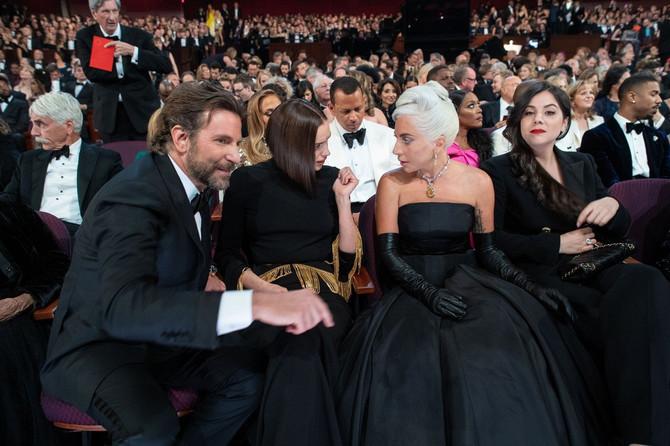 Sve je počelo na dodeli Oskara