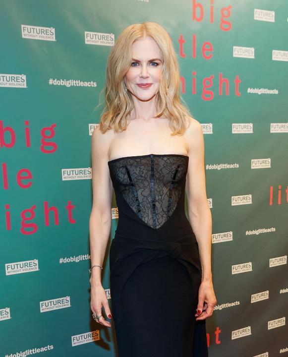 ¿Cuánto mide Nicole Kidman? - Altura - Real height B1ab757d271f343829c3720c19290655
