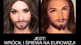 Conchita Wurst wygrała Eurowizję 2014 - tak zareagowali internauci. Kto wygra w tym roku?