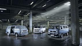 Poradnik kupującego - Volkswagen T3, złom czy igiełka?