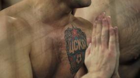 Ruska molitva, zagrebačka bakljada i nemački šok u Ligi šampiona /FOTO/