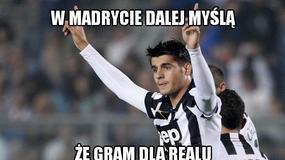 Internauci skomentowali wygraną Juventusu - memy po meczu