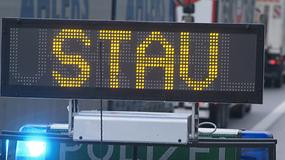 Zasady postępowania na europejskich autostradach
