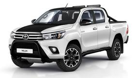 Toyota Hilux w nowej wersji za 179,8 tys. zł