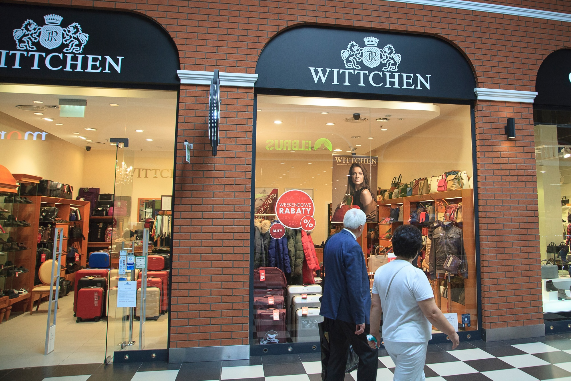 Wittchen Outlet | Outlety Internetowe