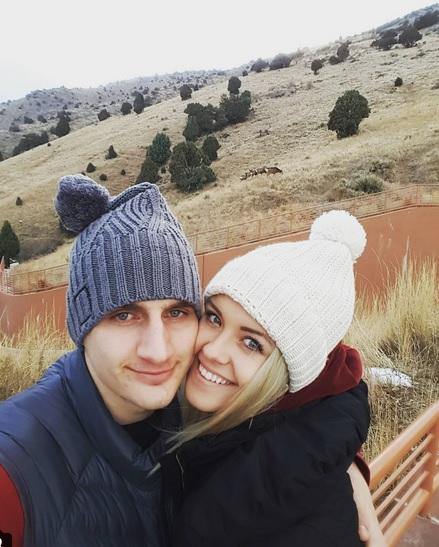 NA POČETKU VELIKE LJUBAVI POSTOJAO JE PROBLEM: Evo kako je Nikola Jokić upoznao Nataliju sa kojom se juče oženio!