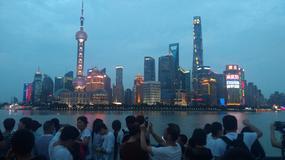 Shanghai Tower - drugi najwyższy budynek na świecie to inżynieryjne dzieło sztuki