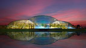 W Polsce powstaje największy aquapark w Europie - Suntago Wodny Świat