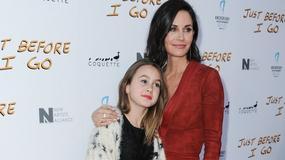 """Znana aktorka z serialu """"Przyjaciele"""" ma już 12-letnią córkę. Podobna do niej?"""