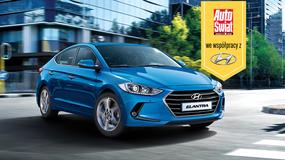 10 rzeczy, których nie wiesz o nowym Hyundaiu Elantra