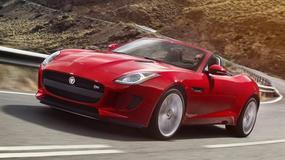 """Jaguar F-Type AWD - najważniejsze to nie """"popsuć"""" zalet tylnego napędu"""