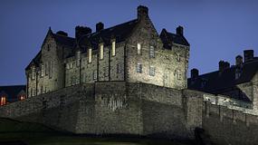 Najstraszniejsze zamki Europy - legendy podparte historią