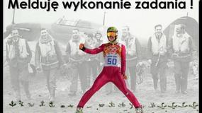 Kamil Stoch zdobył drugi złoty medal olimpijski! Internauci wniebowzięci