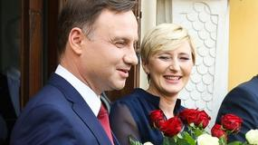 Zobaczcie, jak wyglądają żony polskich polityków