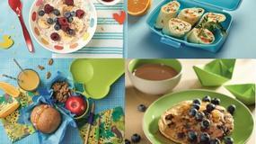 Proste i smaczne przepisy na drugie śniadanie
