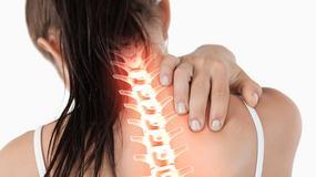 Sześć kroków do zdrowego kręgosłupa