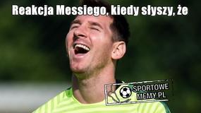 Liga Mistrzów: memy po wtorkowych meczach