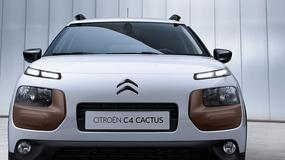 Citroën C4 Cactus po premierze w Paryżu