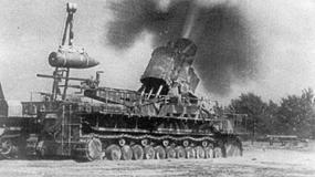 Karl Gerät - straszliwa broń nazistów