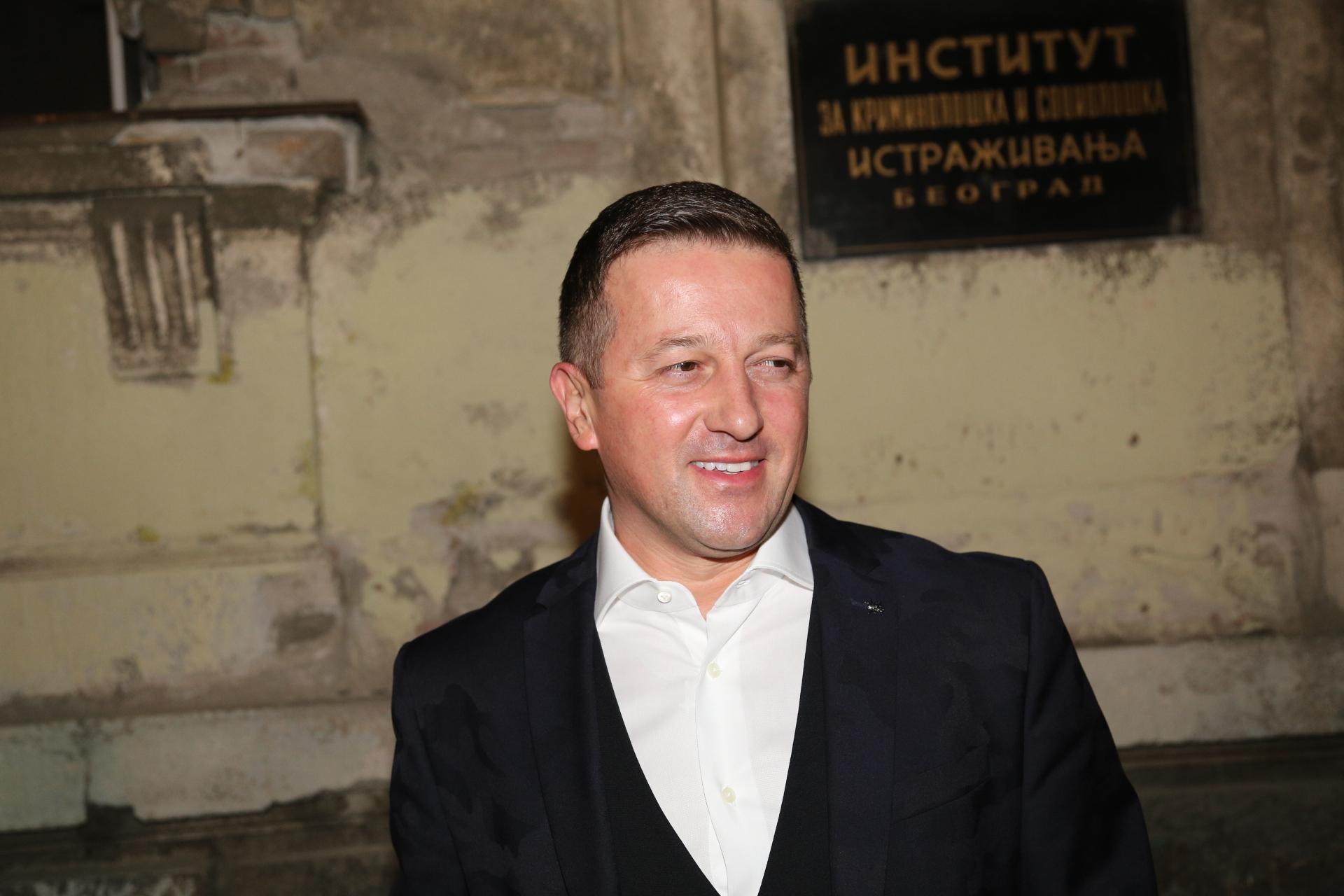 Srđan Predojević se vratio novinarstvu, a od proleća će se najverovatnije BAVITI I OVIM POSLOM!
