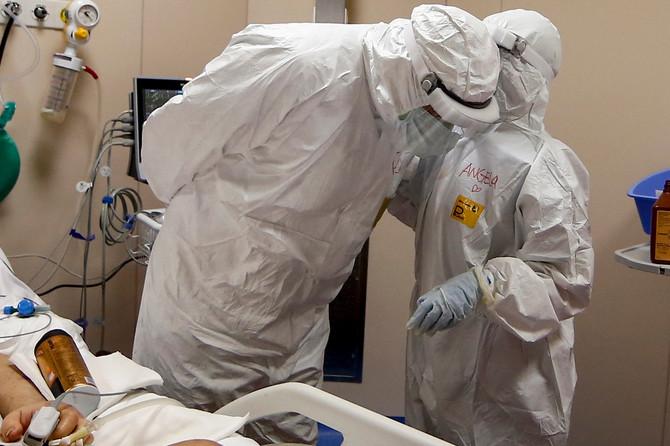 Najčešći simptomi korona virusa u Evropi su gubitak mirisa i glavobolje
