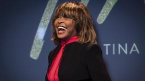 Dawno niewidziana Tina Turner