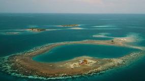 Karaibska wyspa na wyłączność do wynajęcia