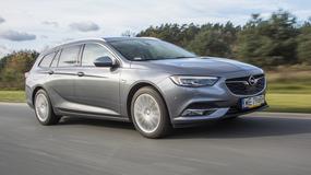Opel Insignia Sports Tourer 2.0 CDTI aut. – takie powinno być kombi