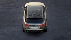 Range Rover Velar - nowy w rodzinie
