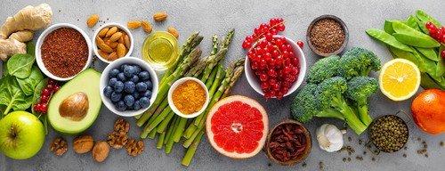 Deci slobodno dajte više porcija voća i povrća u toku dana