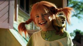 Tak dziś wygląda Pippi Pończoszanka. Poznajecie?