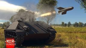 War Thunder - potężna dostawa screenów z aktualizacji 1.59