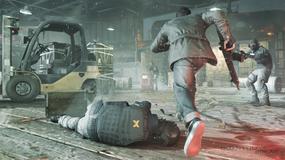 Gamescom 2014 Quantum Break - gra, w której czas się popsuł