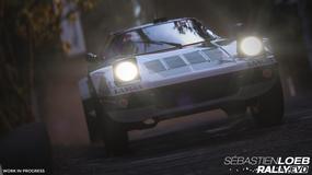 Sébastien Loeb Rally Evo - nowa porcja screenów z gry