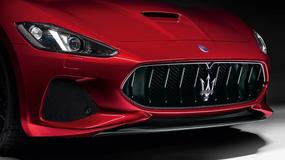 Kolejne życie Maserati GranTurismo